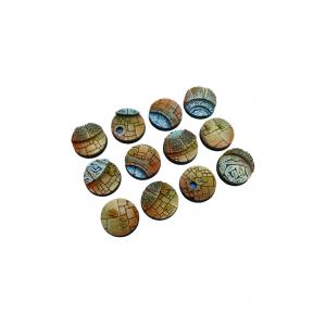 Micro Art Studio   Arcane Bases Arcane Bases, Round 25mm (5) - B03921 - 5900232357741