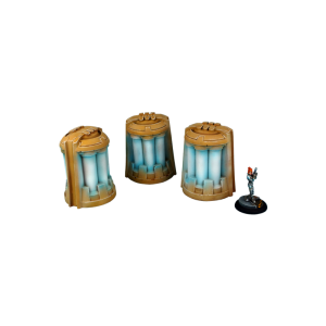 Micro Art Studio   Tau Ceti Bases TauCeti Vents (3) - F00030 -