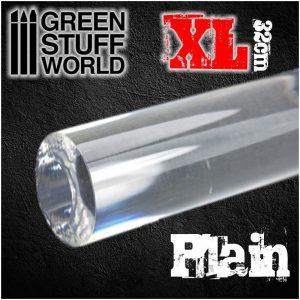 Green Stuff World   Rolling Pins MEGA Rolling Pin PLAIN 30mm - 8436554364749ES - 8436554364749