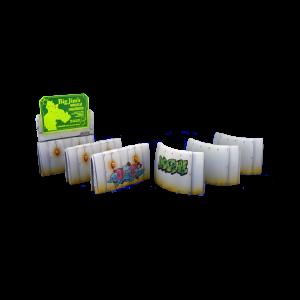 Micro Art Studio   Micro Art Studios Terrain Concrete Wall Set 1 (6) - T00043 -