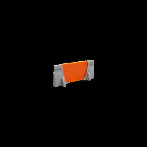 Micro Art Studio   Micro Art Studios Terrain Concrete Wall Gate (1) - T00046 -