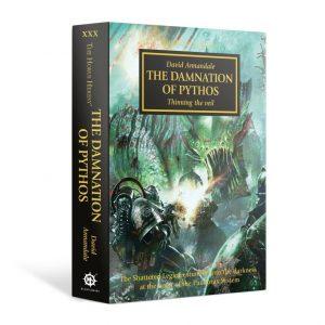 Games Workshop (Direct)   The Horus Heresy Books The Damnation of Pythos: Book 30 (hardback) - 60040181089 - 9781849707145
