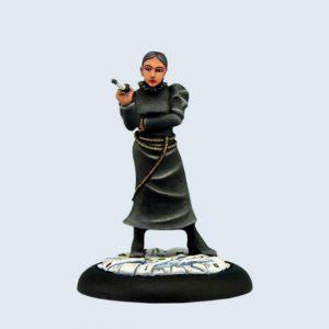 Micro Art Studio   Discworld Miniatures Discworld Adora Belle (1) - D03900 - 5900232353101