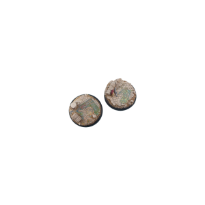 Micro Art Studio   Halodynes Bases Halodyne Bases, WRound 50mm (1) - B04543 - 5900232360239