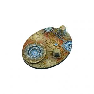 Micro Art Studio   Arcane Bases Arcane Bases, Oval 120mm (1) - B03926 - 5900232357789