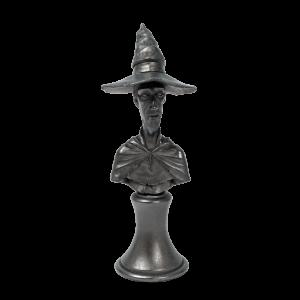 Micro Art Studio   Discworld Miniatures Discworld Rincewind Bust METALLIZED (1) - D44002 - 5900232353200