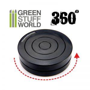 Green Stuff World   Green Stuff World Tools Banding Rotary Wheel - 8436554363131ES - 8436554363131
