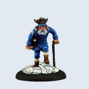 Micro Art Studio   Discworld Miniatures Discworld Tolliver Groat (1) - D03700 - 5900232353040