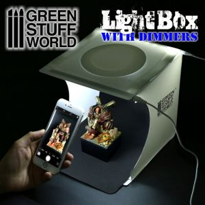 Green Stuff World   Photography Lightbox Studio - 8436574500431ES - 8436574500431