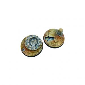 Micro Art Studio   Arcane Bases Arcane Bases, Round 60mm (1) - B03923 - 5900232357765