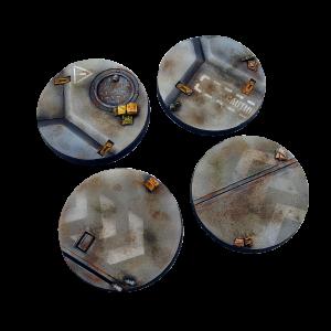 Micro Art Studio   Terminus Bases Terminus Bases, Round 55mm (1) - B05029 - 5900232353637