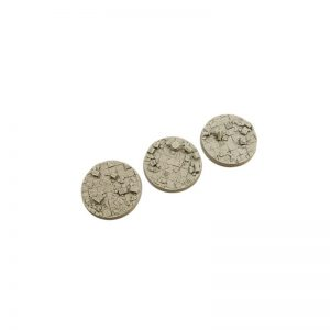 Micro Art Studio   Ancient Bases Ancient Bases, Round 50mm (2) - B03131 - 5900232359943