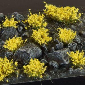 Gamers Grass   Plants & Flowers Yellow Flowers - GGS-YE - 738956788115