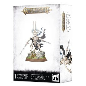 Games Workshop Age of Sigmar  Lumineth Realm-lords The Light of Eltharion - 99120210040 - 5011921137053