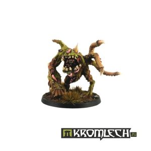 Kromlech   Heretic Legionary Model Kits Morbid Spawn - KRM020 - 5902216111455