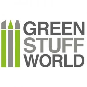 Green Stuff World Brushes