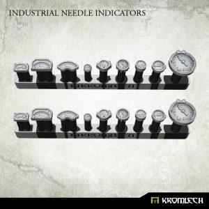 Kromlech   Misc / Weapons Conversion Parts Industrial Needle Indicators - KRBK020 - 5902216117402