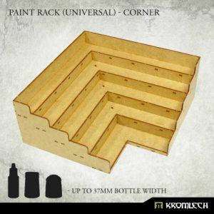 Kromlech   Paint Racks Paint Rack (universal) - corner - KRMA081 - 5902216119536