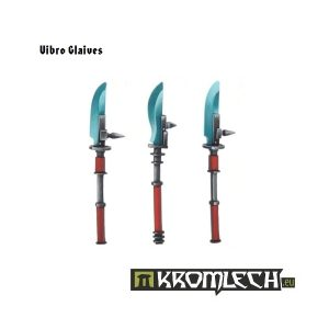 Kromlech   Misc / Weapons Conversion Parts Vibro Glaives (6) - KRCB008 - 5902216110069