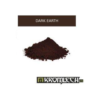 Kromlech   Weathering Powders Weathering Powder: Dark Earth - KRMA009 - 5902216112100