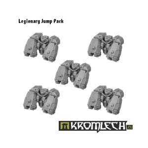 Kromlech   Legionary Conversion Parts Legionary Jump Pack (5) - KRCB126 - 5902216112803
