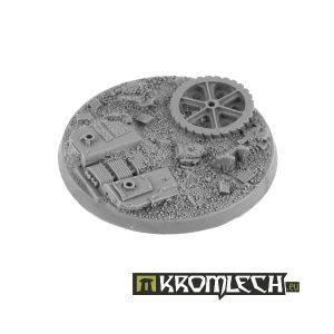 Kromlech   Junk City Bases Clanking Behemoth Base - KRRB001 -