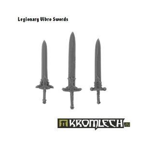Kromlech   Legionary Conversion Parts Legionary Vibro Swords (6) - KRCB124 - 5902216112711