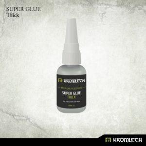 Kromlech   Glue Super Glue Thick 20g - KRMA021 - 5902216112384