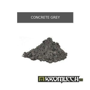 Kromlech   Weathering Powders Weathering Powder: Concrete Grey - KRMA004 - 5902216112056