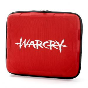 Games Workshop Warcry  Warcry Warcry: Catacombs Carry Case - 99230299013 - 5011921143566