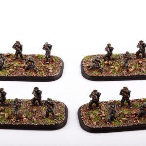 TTCombat   UCM Infantry UCM Praetorians - DZC-21016 - 639713387452