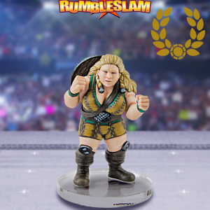 TTCombat Rumbleslam  Rumbleslam Rumbleslam Gertha - RSG-STAR-38 -