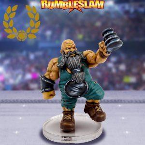 TTCombat Rumbleslam  Rumbleslam Rumbleslam Tavern - RSG-STAR-20 - 5060504043991