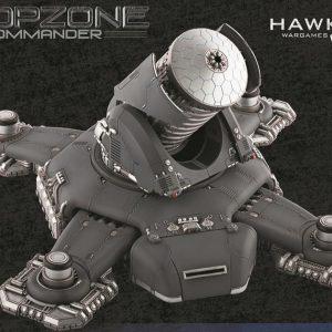 TTCombat   Dropzone Commander Terrain Aegis Orbital Defence Laser - DZC-99007 - 740781771446