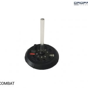 TTCombat   Dropfleet Essentials Dropfleet Commander Small Base Pack - HDF-BASE-02 - 5060570131394