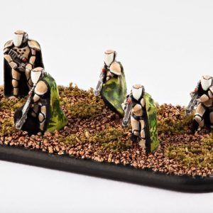 TTCombat   PHR Infantry PHR Immortal Longreach Team - DZC-24027 - 740781771897