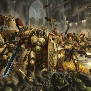 Warhammer 40000 Battleforces