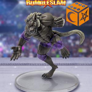 TTCombat Rumbleslam  Rumbleslam Rumbleslam Werewolf - RSG-ROOK-06 - 5060504049320
