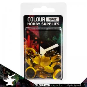 The Colour Forge   Glass Gems Mana Pool: Mystic Accord (large) - TCF-MP-0201 - 5060843100201