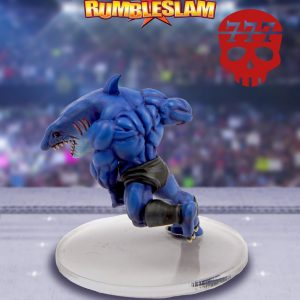 TTCombat   Rumbleslam Rumbleslam Great Jaw - RSG-STAR-19 -