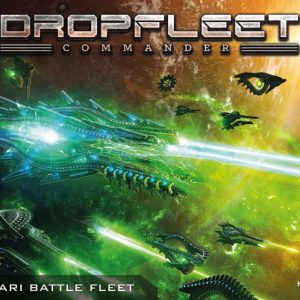 TTCombat   Shaltari Tribes Fleet Shaltari Battle Fleet - HDF-33004 - 740781772603