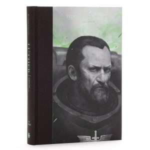 Games Workshop (Direct)   The Horus Heresy Books Luther: First of the Fallen Limited Edition (Hardback) - 60040181496 - 9781789992632