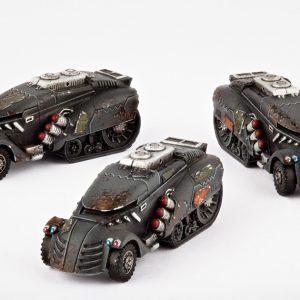 TTCombat   Resistance Land Vehicles Resistance MT-90 Jackson - DZC-25017 - 740781771668