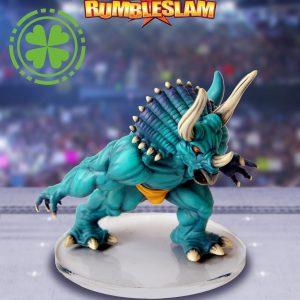 TTCombat Rumbleslam  Rumbleslam Rumbleslam Trihorn - RSG-STAR-16 - 5060504043953