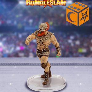TTCombat Rumbleslam  Rumbleslam Rumbleslam Marowackjob - RSG-STAR-15 -