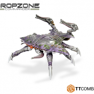 TTCombat   Scourge Land Vehicles Scourge The Jungle Devil - DZC-22028 - 5060570131134