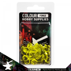 The Colour Forge   Glass Gems Mana Pool: Mystic Accord (small) - TCF-MP-0157 - 5060843100157