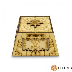 TTCombat   Sci Fi Gothic (28-32mm) Cyber Monolith A - SFG053 - 5060570132131