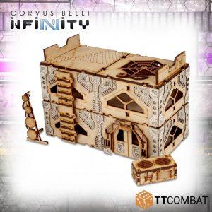 TTCombat   Infinity Terrain (TTCombat) Prefab Beta - TTSCW-SFU-079 - 5060570135965