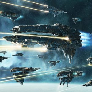 UCM Fleet